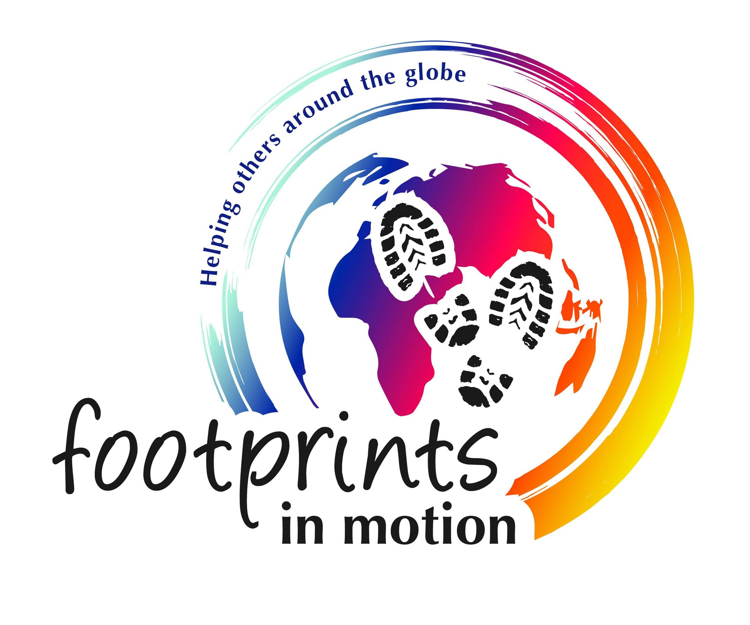 Footprints In Motion Slow Motion Video Booth