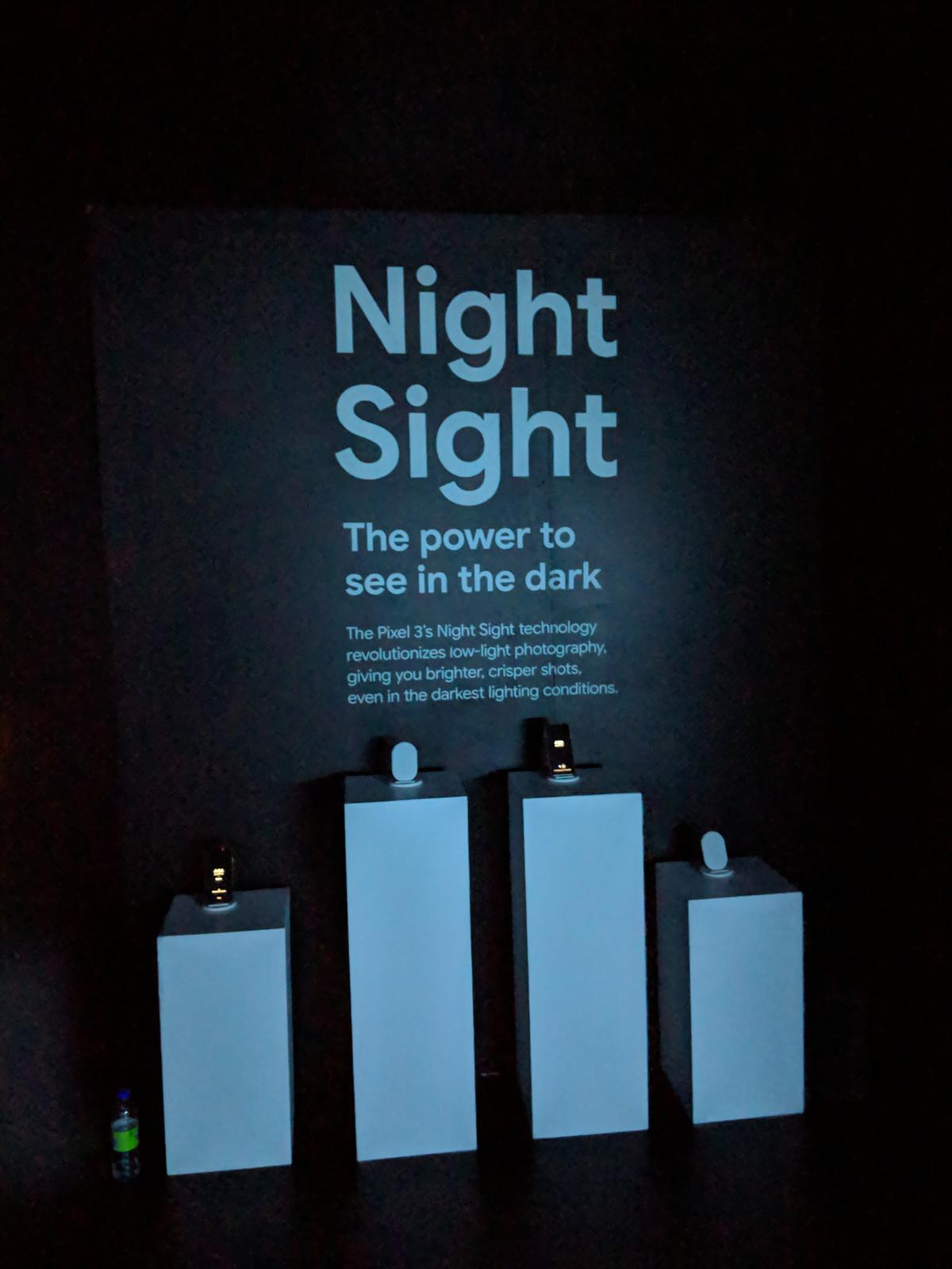 Pixel 2 XL (Night Sight)