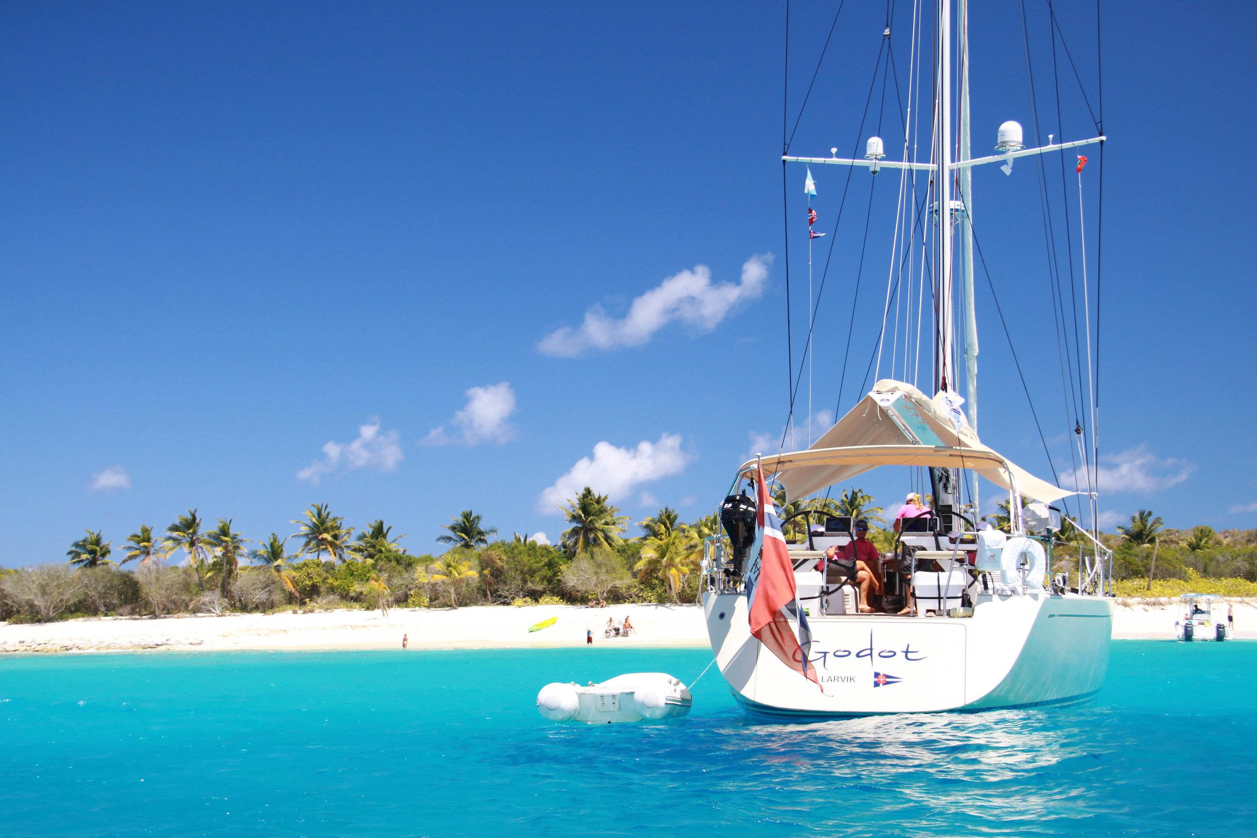 Stunning-sailing-yacht-Swan-66-GODOT-anchored-off-Sandy-Cay-Island-Credit-Yacht-Shots-11.jpg