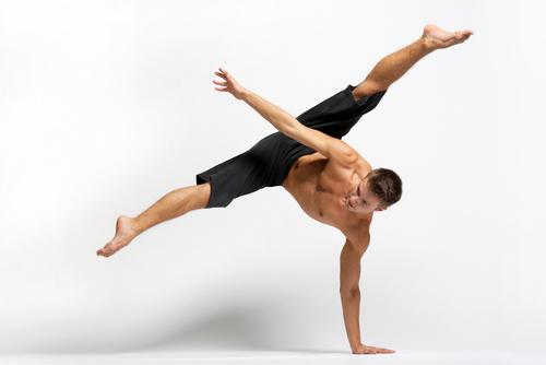 Keep performance fit