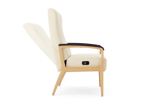 EKO Kardia Adjustable Patient Seating
