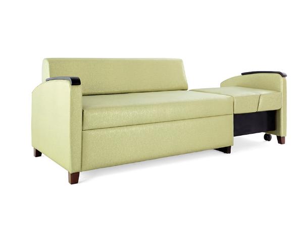 EKO Kardia Side Sleeper Sofa