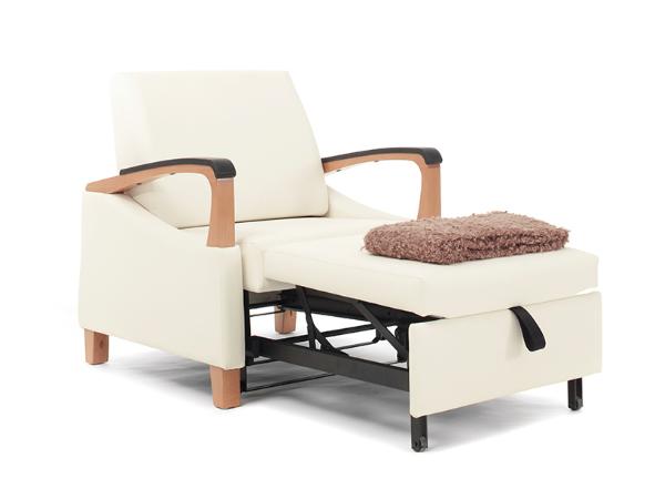 EKO Kardia Sleeper Chair