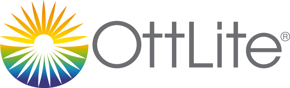 Special guest presentation on the science of healthy lighting presented by Ottlite!