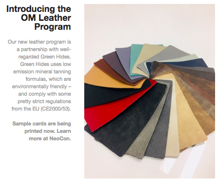 News! NeoCon, Leather Program, Affirm updates, more - john@omcal.com - Cal Ergonomics Mail 2018-10-09 16-02-36.png