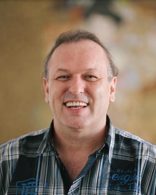 Klaus Strobel