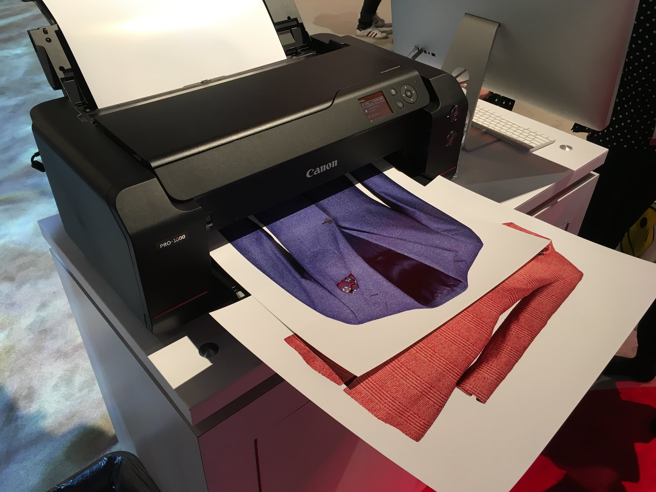 Picture perfect printing