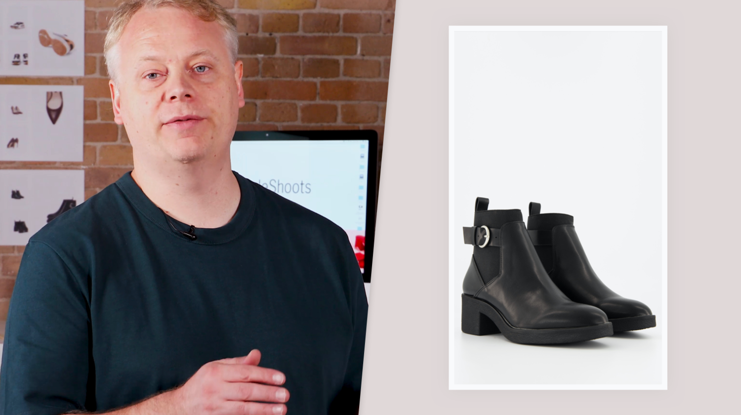 5 Essential Tips For Footwear Photo Shoots Styleshoots Fashion Product Photography Equipment