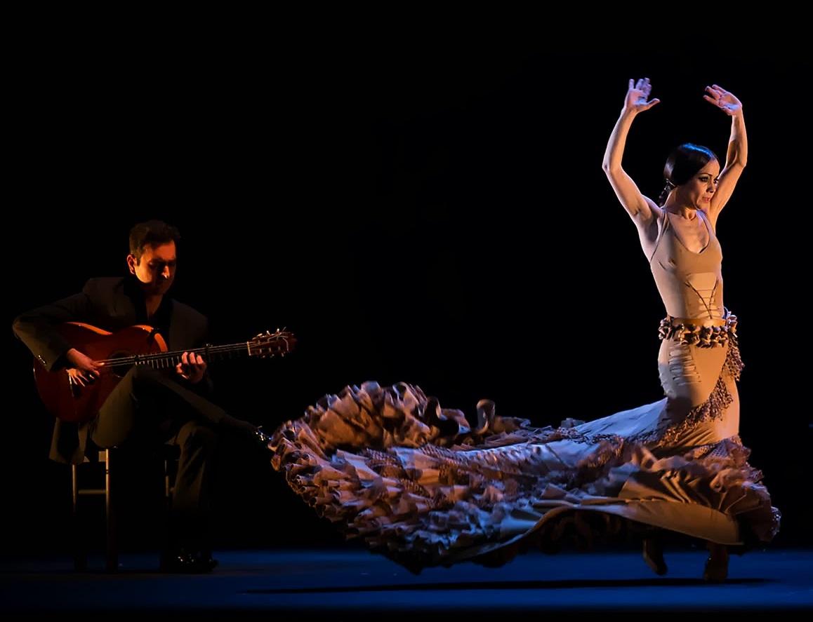 Olga Pericet, Primera Bailarina Compañía Rafael Amargo.jpg