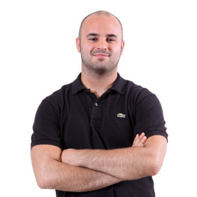 John Simas  Sr. Producer, AKQA