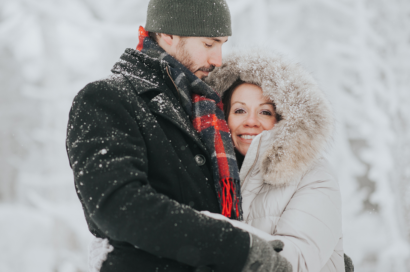 Winter-Mountain-Engagement-Session-Vermont-Wedding-Photographer-Snow