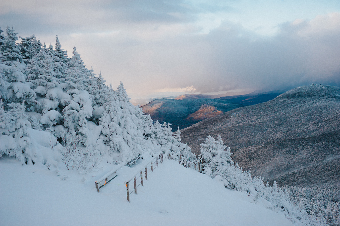 Killington-Peak-Vermont-Winter