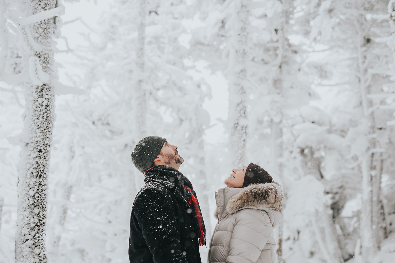 Killington-Mountain-Engagement-Session-Vermont-Wedding-Photographer-IdenaBeach