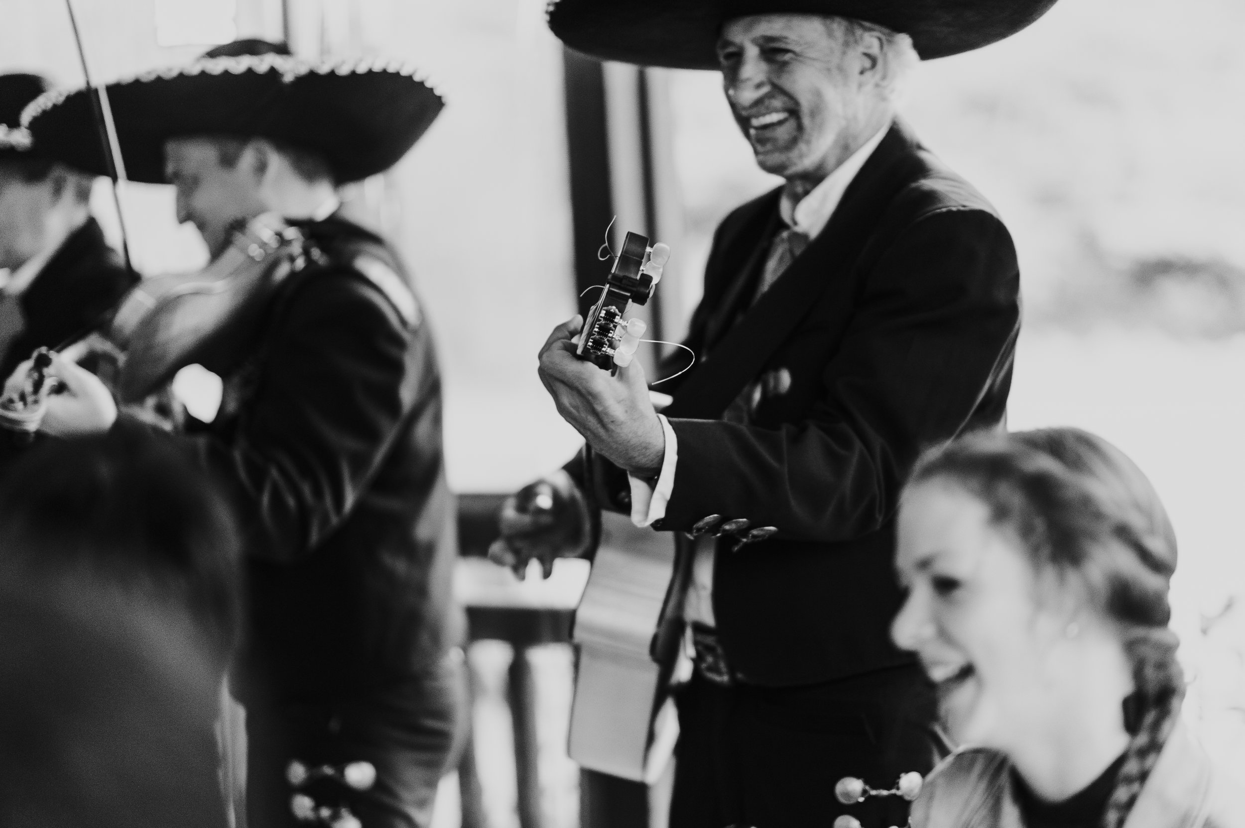 Mariachi-Mexican-Band-Vermont-Wedding