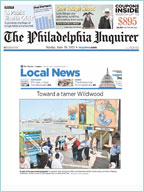 Morey's Piers - The Philadelphia Inquirer