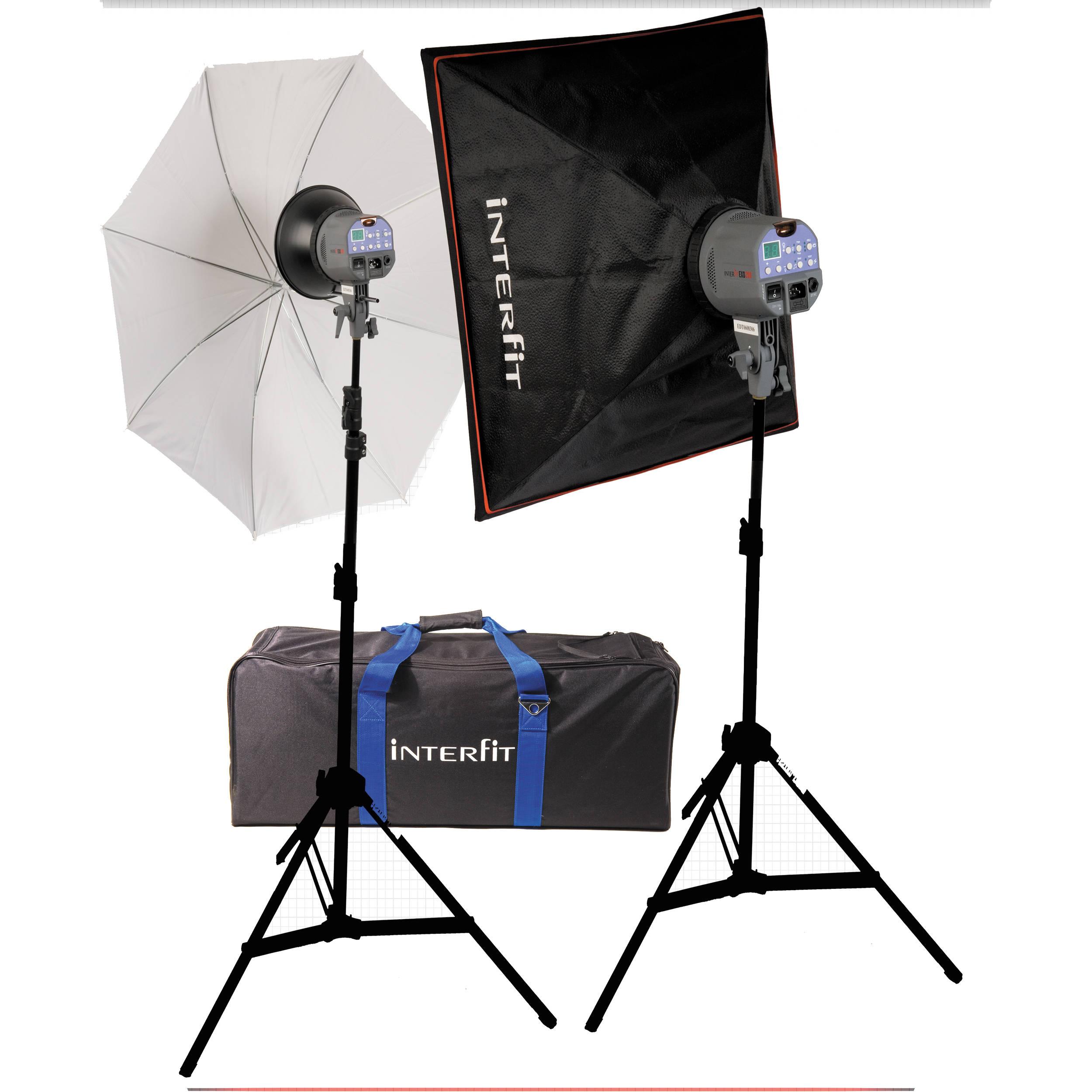 http://www.bakerphotovideo.com/studio-lighting-accessories/interfit-exd-200-kit