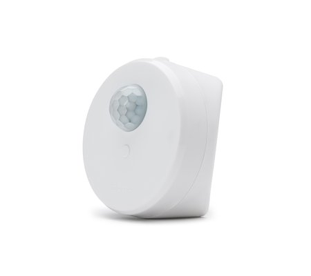 - iSB01 - This discreet motion sensor can be conveniently mounted on walls or placed on furniture, with no wires or plugs to connect.