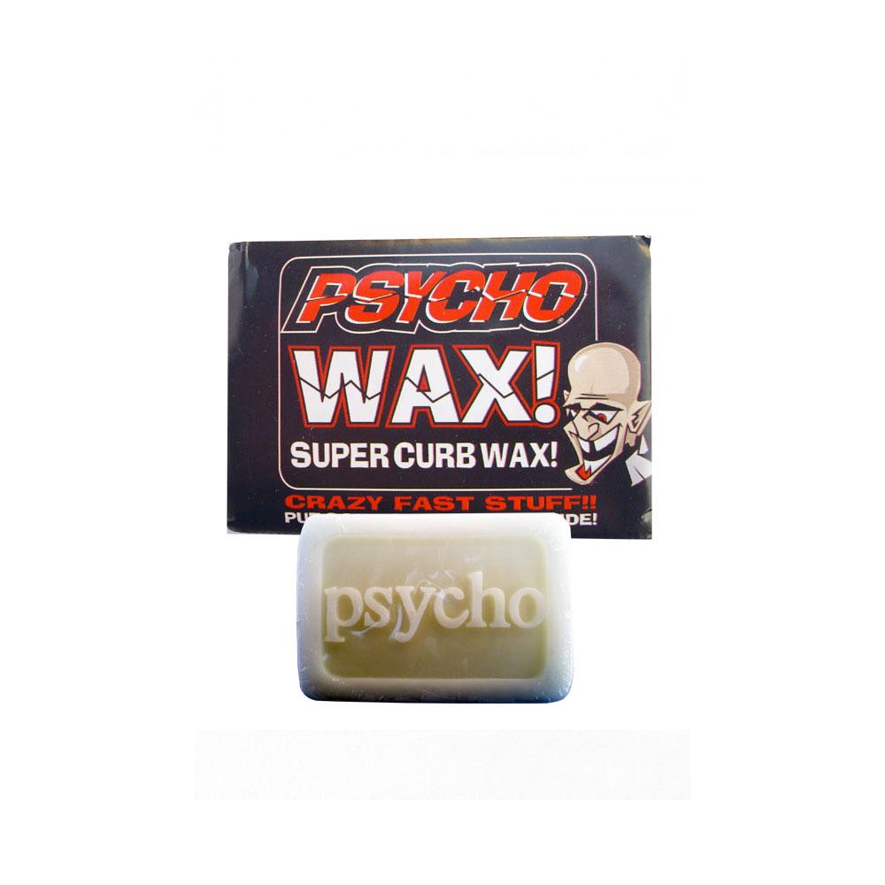 Psycho Wax  WP01