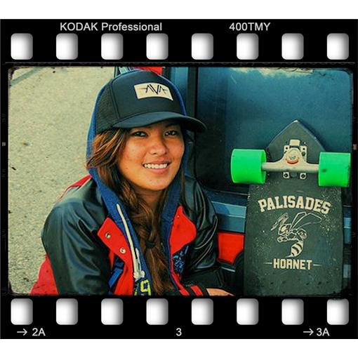 Francesca Rosario First Profile Photo