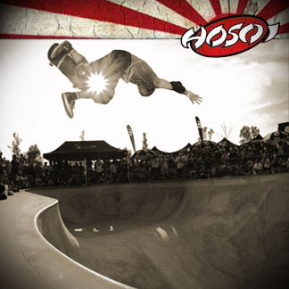 Hosoi Skateboards