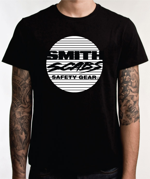 Smith Scabs Tee