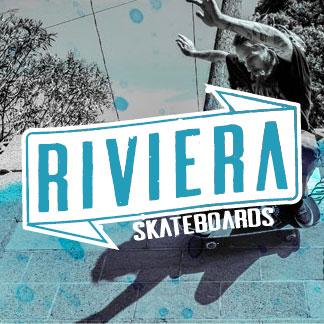 Riviera Longboards