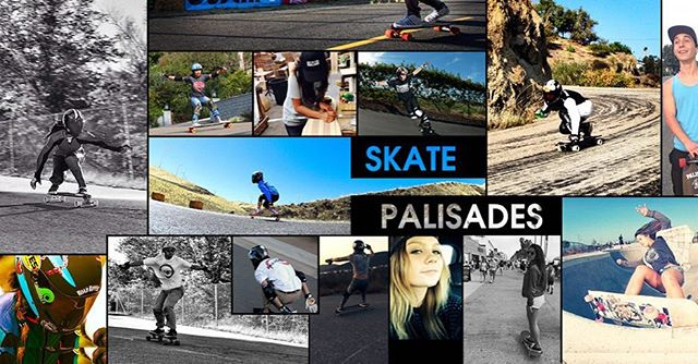 Don't forget to check out our Palisades longboards line up. Get yours at palisades longboards.com or click the link in our bio. #palisadeslongboards #skatepalisades #skate