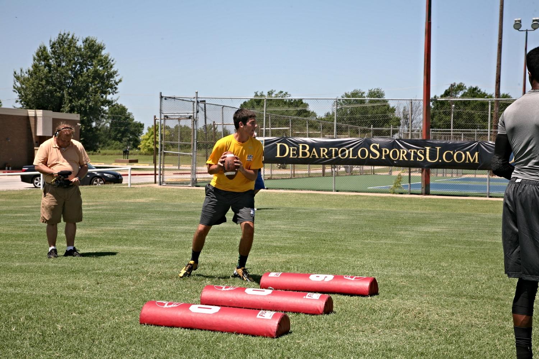 6th Annual Elite QB & WR Training Academy