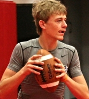 2017 QB Mac Jones (photo courtesy of DeBartolo Sports)
