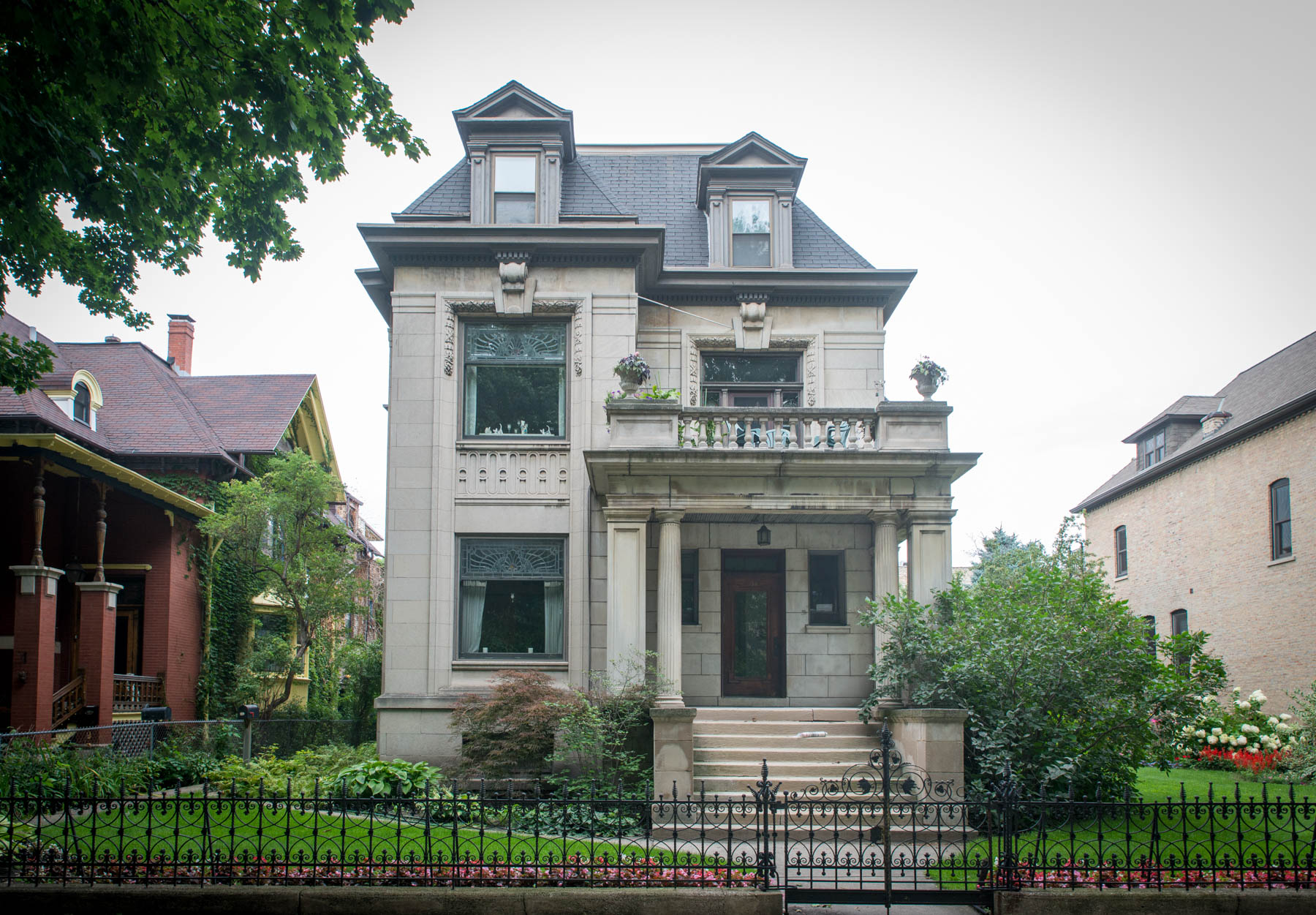 Historic Home on Pierce Ave