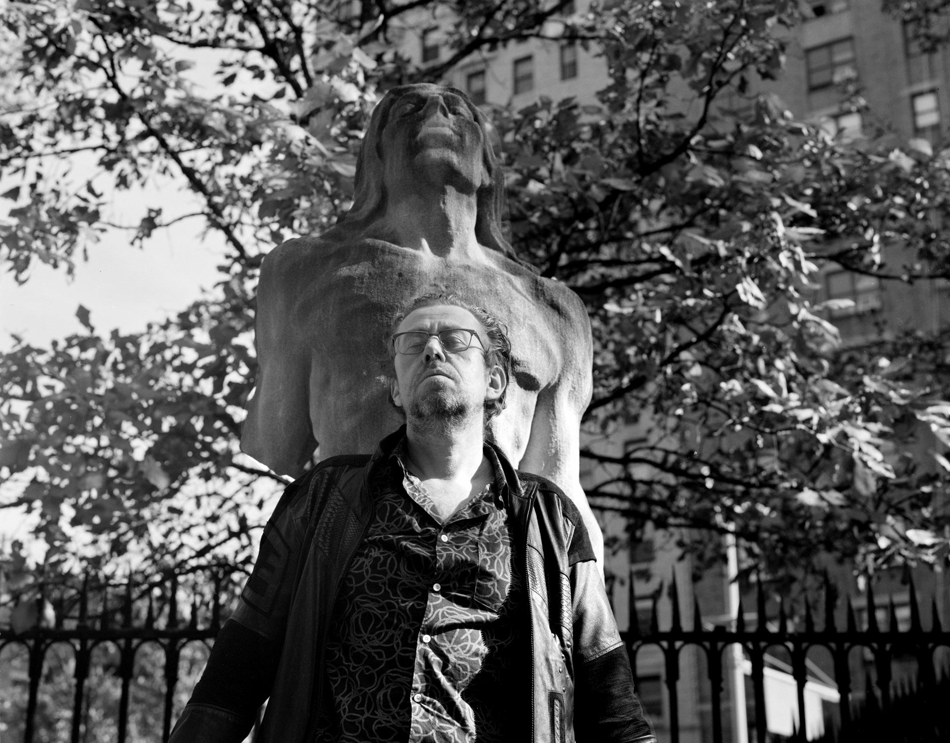 Daniel Pinchbeck - Writer - Beryl