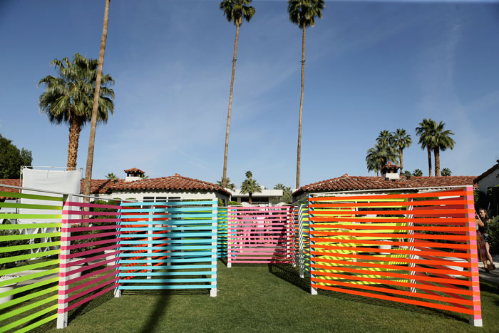 PopSugar & ShopStyle's Cabana Club at Cochella