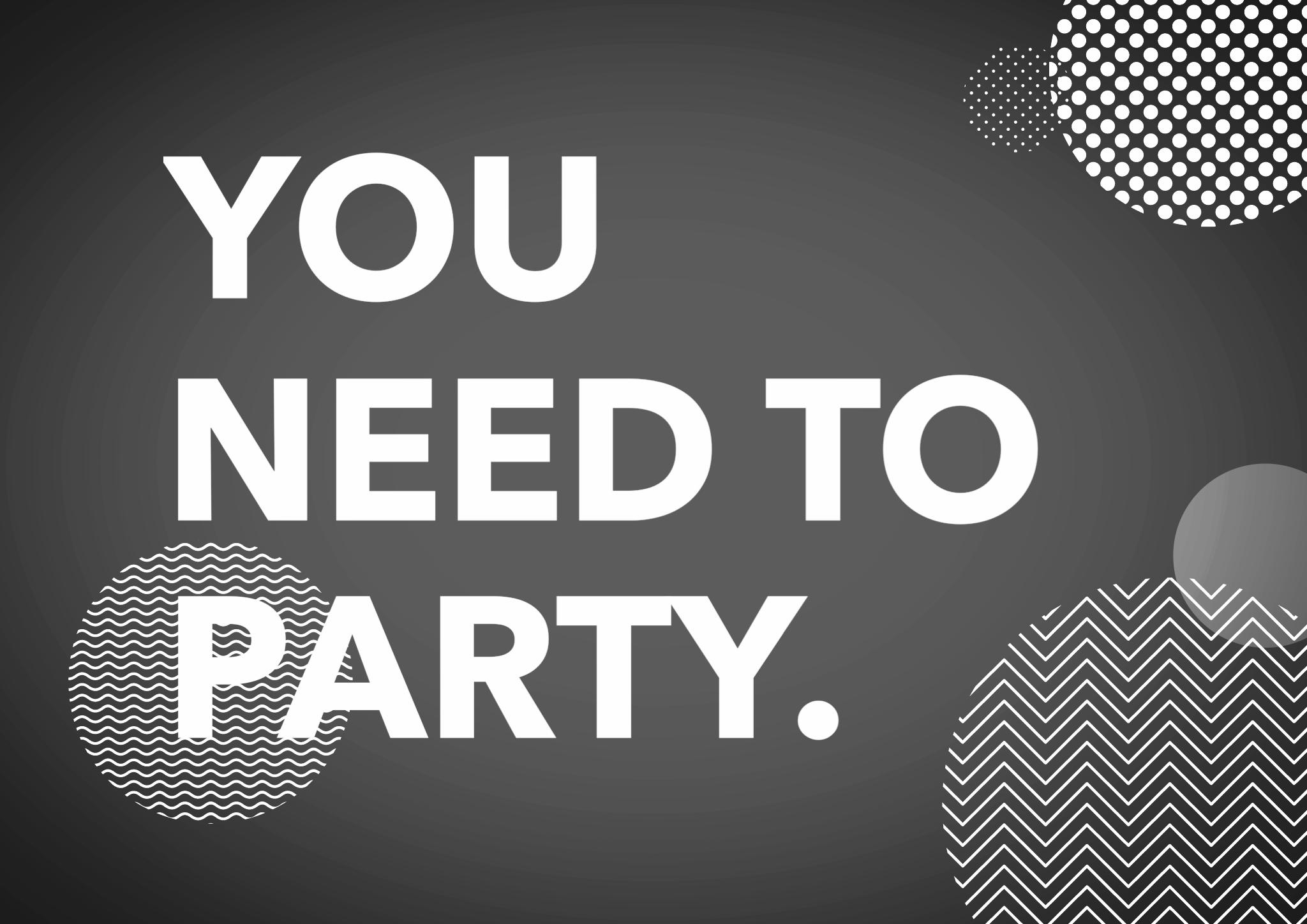 Ultimate Denver Ballroom Dance Party