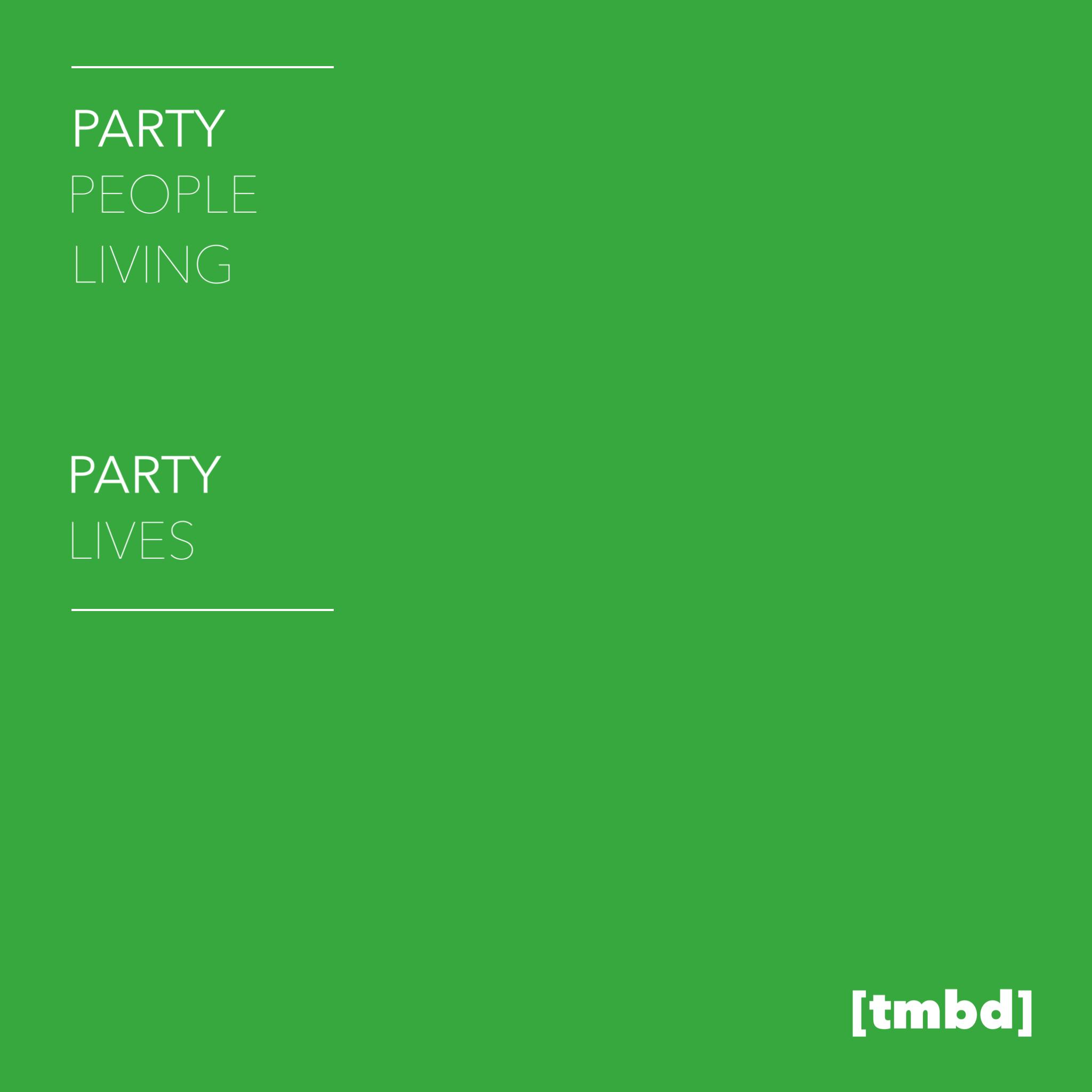 Denver party