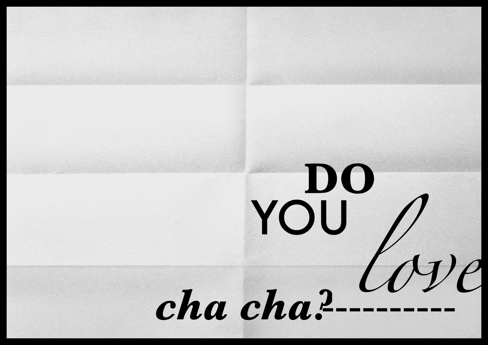 Colorado Cha Cha Lessons. Come out and dance Denver.
