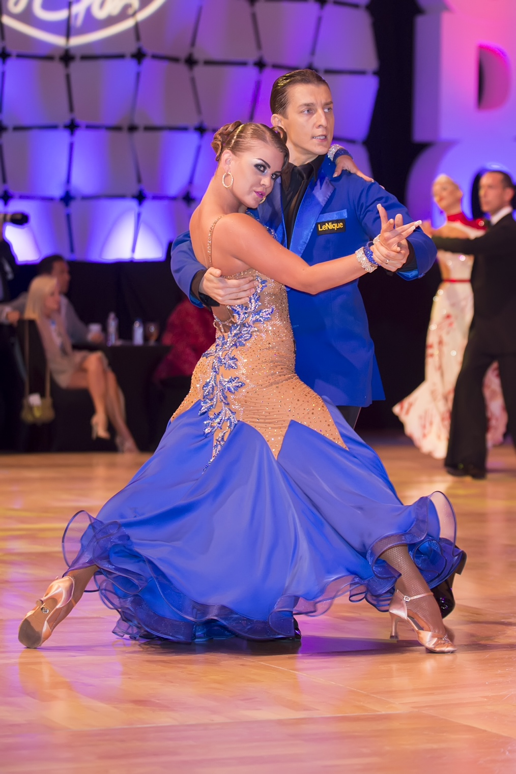 Best dance classes in Colorado. Sergei Shapoval Master Classes.