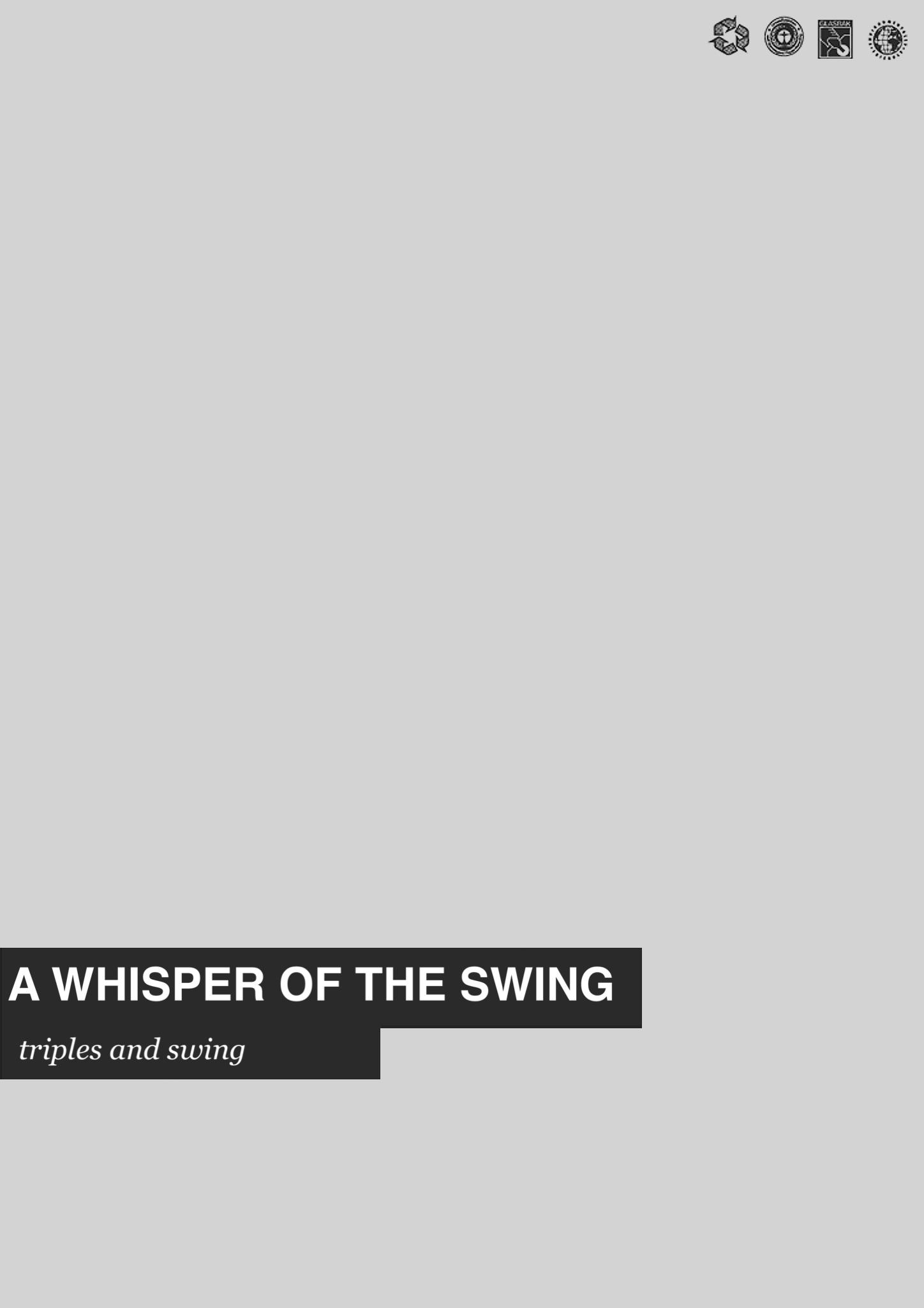 Colorado Swing Dance Lessons