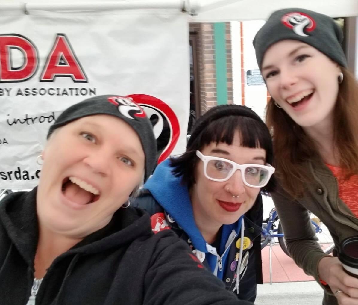 Ames Pride Fest 2018
