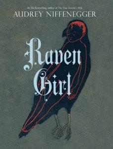Raven Girl (2013)
