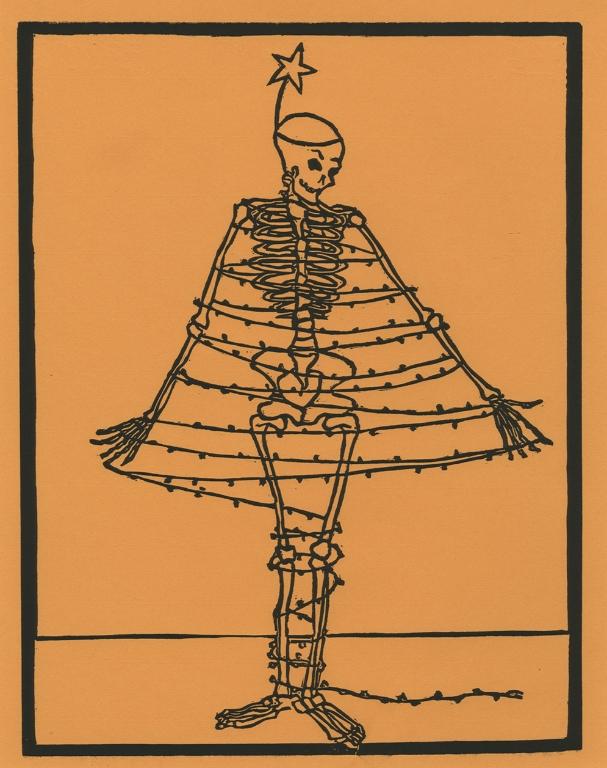 Xmas Death, 1996