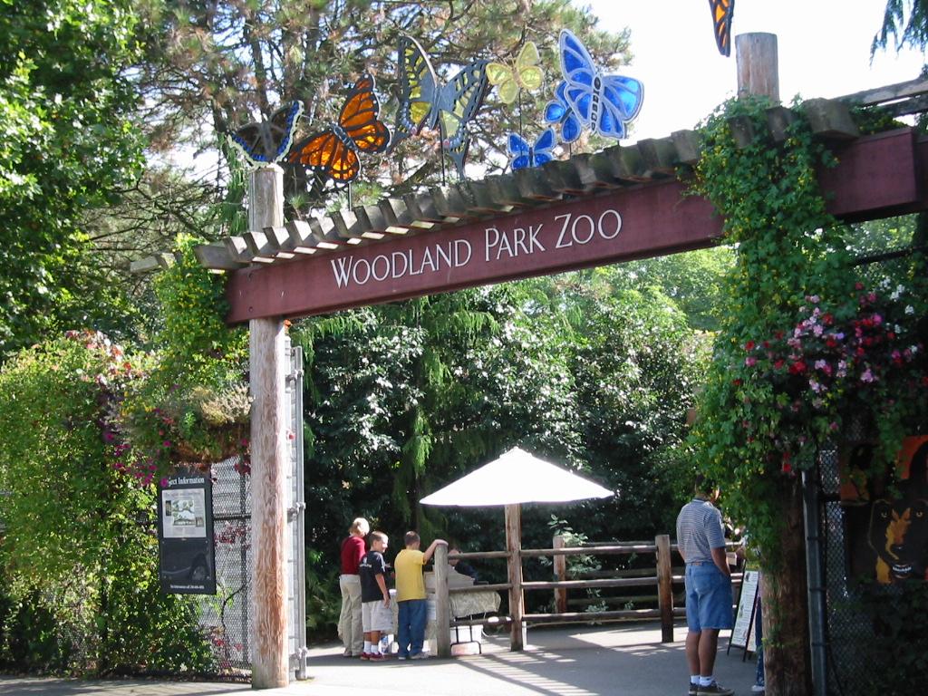 Woodland Park Zoo Mig Svr