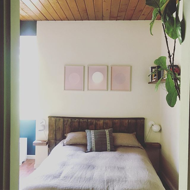 """After a month of being away from my apartment, it feels so great to be home!  I sublet my apartment for the entire month of July. Below are 3 tips on how to make subletting easier for you.  1. Decide on a timeline for your sublet and don't waver from it. Hold out to find the right fit for the time that you will be gone. After subletting for two months a few summers ago, I decided that one month was the sweet spot. You may think that it would be hard to find someone for just one month of the summer, but I did! I had several people reach out who wanted either the entire three months of summer, or just a fraction of the time that I had posted. Rather than cave in and accommodate these requests, I waited for the right person to reach out. I used Craigslist to post my listing, which is used broadly in my area. 2. Protect yourself with a sublease agreement. There are a lot of tips online and you can easily download a simple drafted agreement. Something I learned during this process is to never write the word """"rent"""", """"renter"""" or """"renting"""" in your communication with your subletter. Instead, you always write """"sublet"""", """"sublease"""", """"sub tenant"""", etc. This will protect you down the line should you need to reference your original communication about the terms.  3. It's imperative to have a super streamlined and decluttered space to begin with! This makes it much easier to clear out personal effects to make room for someone to stay. I also have a separate sheet set of sheets and pillowcases just for subletters. If you have an extra room that locks, simply move your personal items into that room. I brought my personal items over to my parents house, which is a quick 30 minutes away from my apartment. I used my parents house as my landing pad between the trips that I was taking this July. Which also had the added benefit of spending more time with family this summer, too. So next time you take a long trip, consider subletting your space! And let this be your motivation to finally f"""