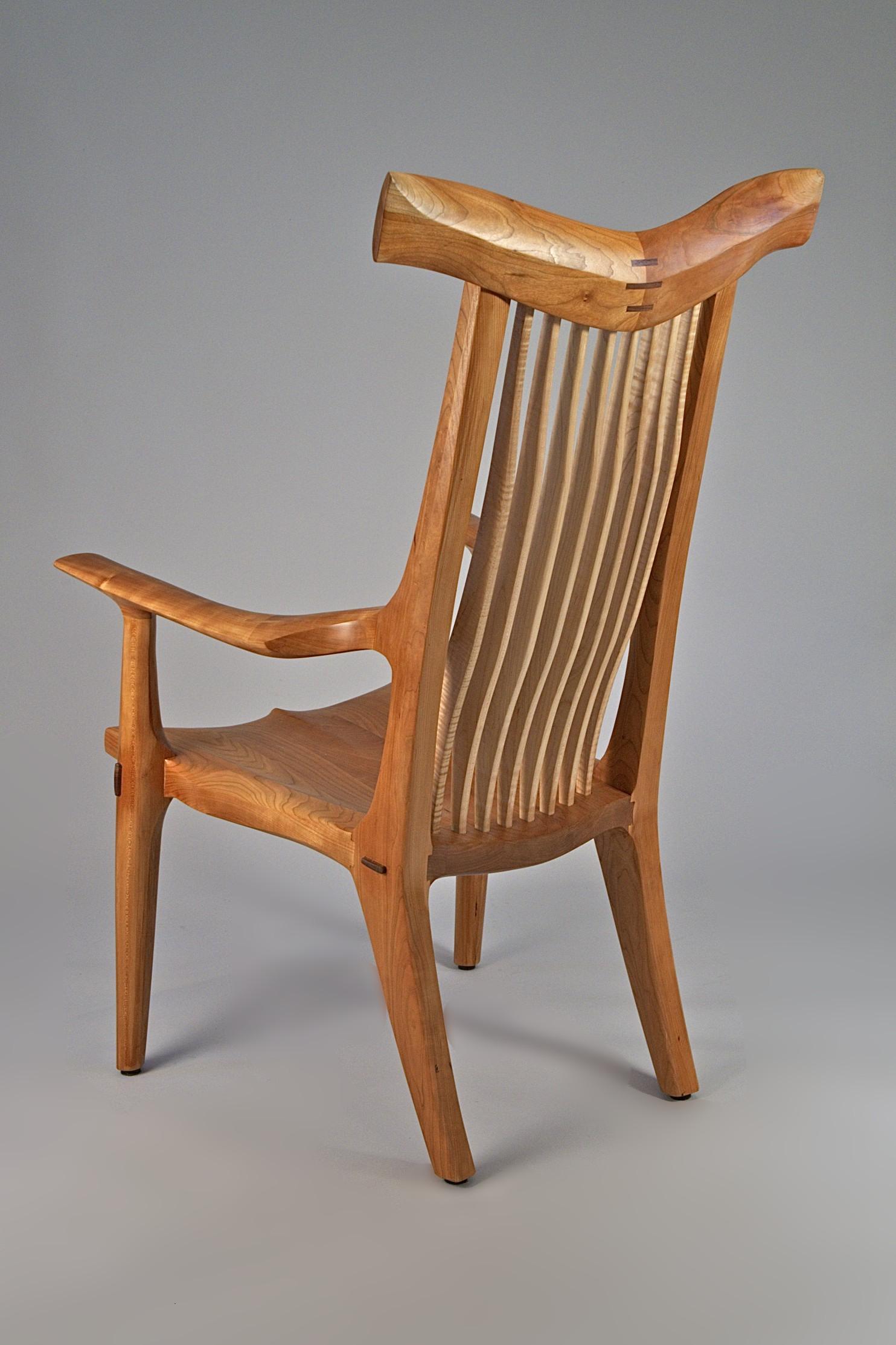 Prettyboy chair