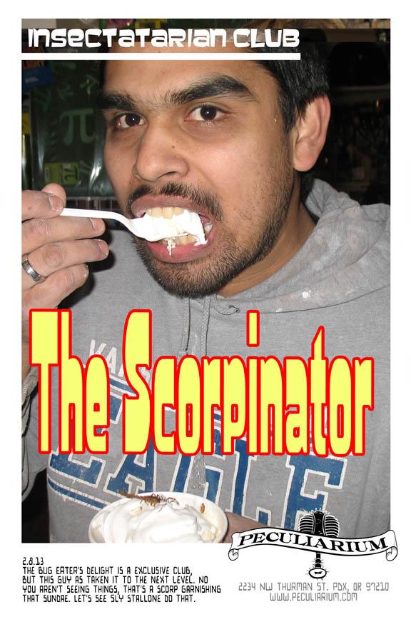 Scoprinator