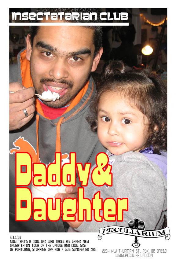 daddyanddaughter