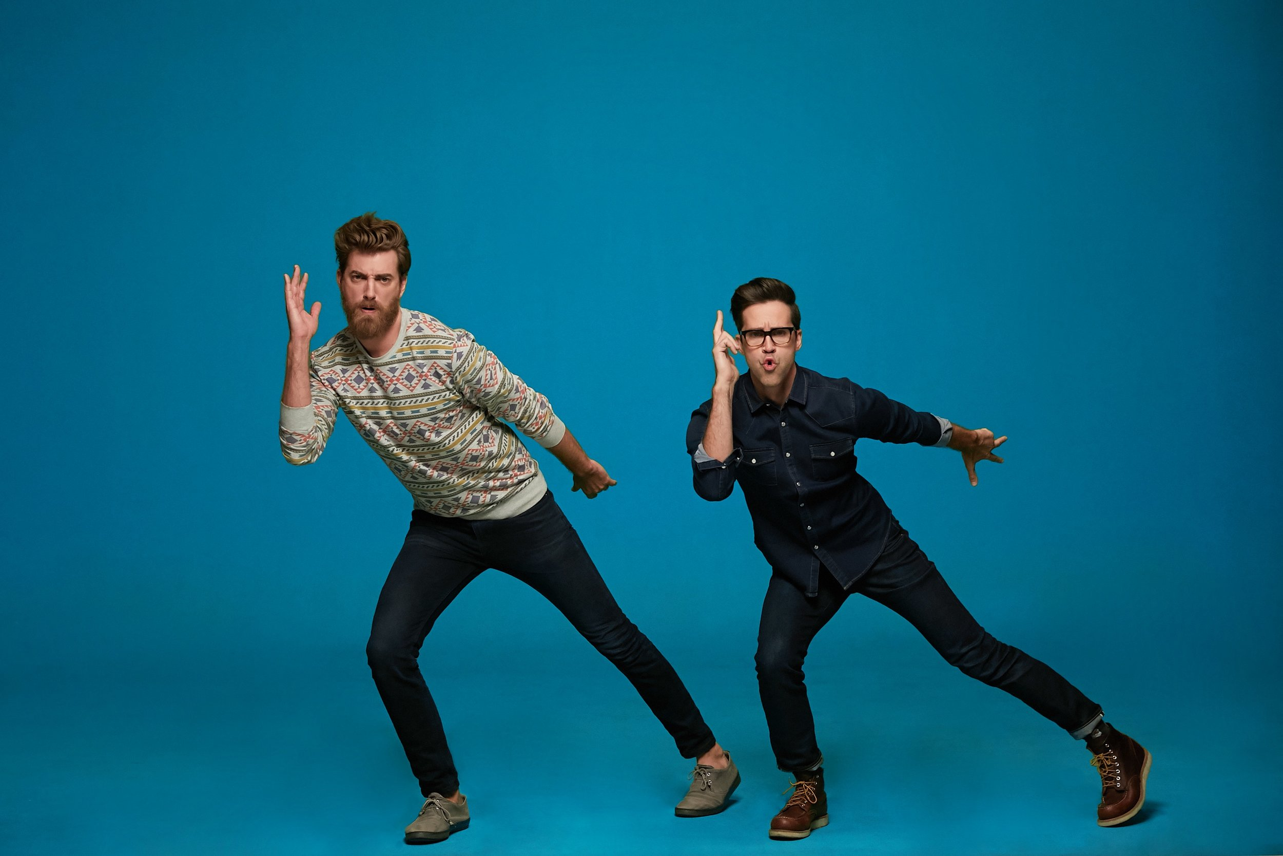 Rhett & Link CC2.jpg