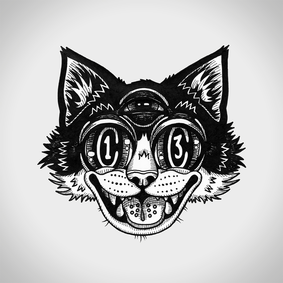 The Creative Cat