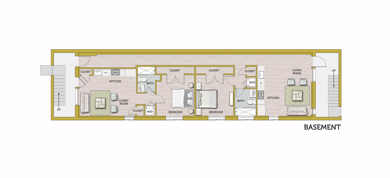 Chief Architect Premier X4: 14th Street Construction Drawings.la