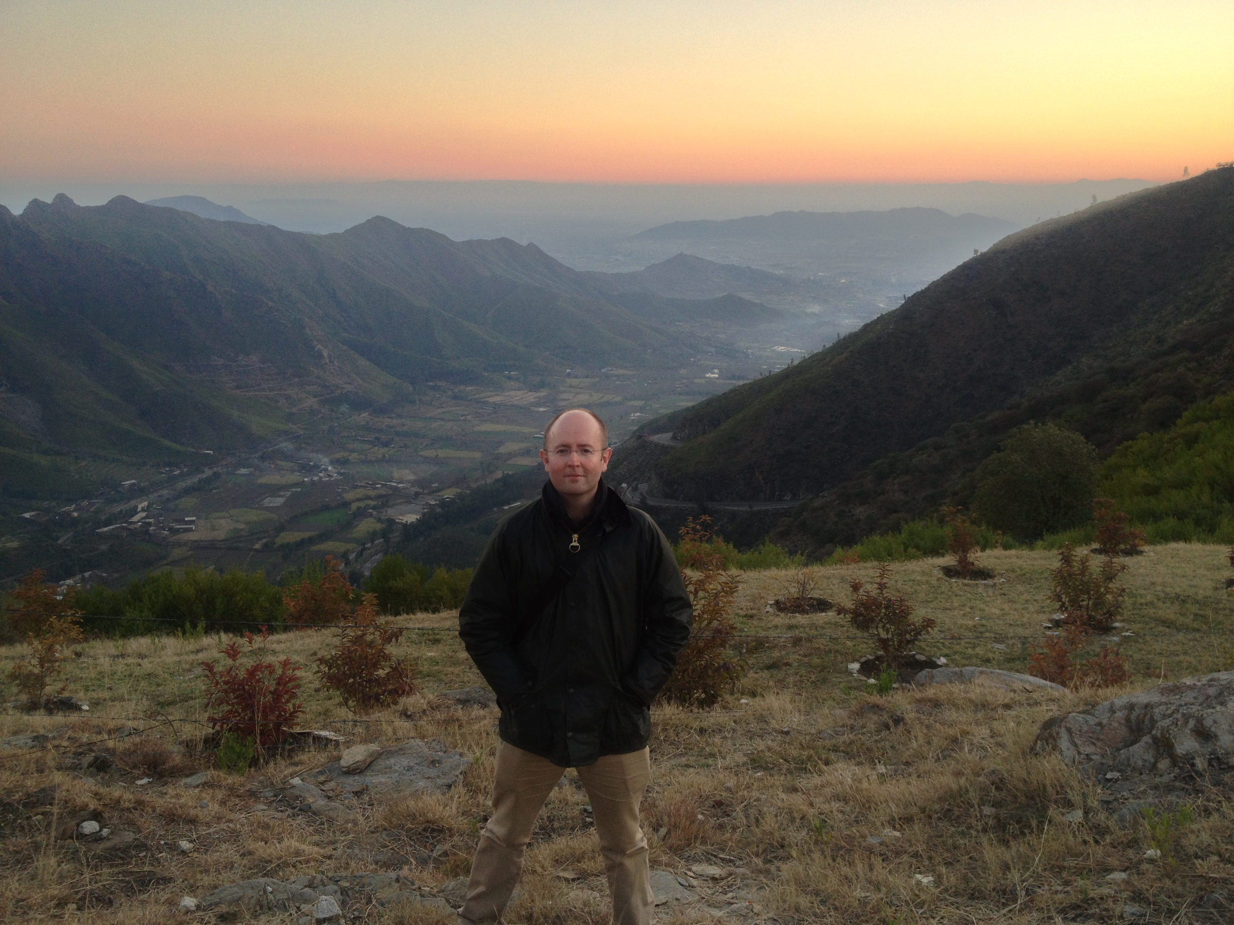 Early morning above Swat valley.JPG