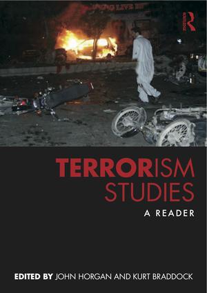 Terrorism Studies: A Reader. Routledge, 2011